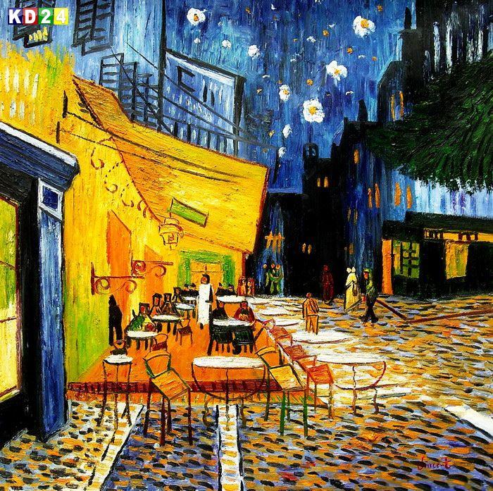 Das Nachtcafe
